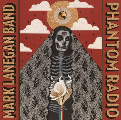 Listen To The First Single From Mark Lanegan's Phantom Radio