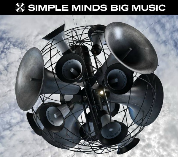 Simple Minds Set To Release New Album–Big Music Out Nov 3