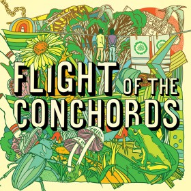 """Flight Of The Conchords'"" Return To HBO Has Been Greatly Exaggerated…"