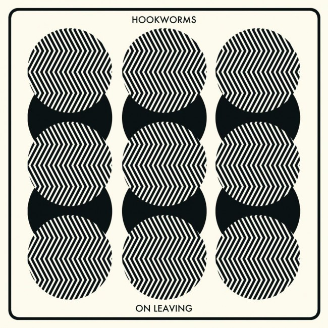"Stereo Embers' Track of the Day: Hookworms' ""On Leaving"""
