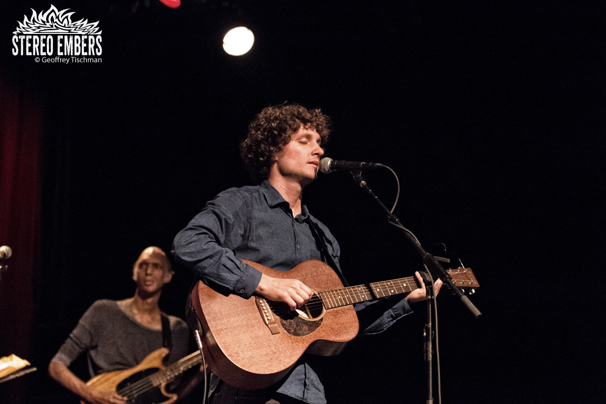 """Track Of The Day: Sam Amidon's """"Blue Mountains"""""""