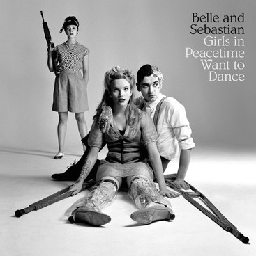 Belle And Sebastian's Girls In Peacetime Want To Dance Out In January