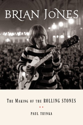 Setting the Record Straight: Paul Trynka's Brian Jones and the Making of the Rolling Stones