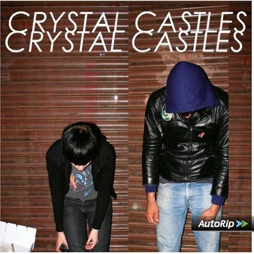 R.I.P Crystal Castles