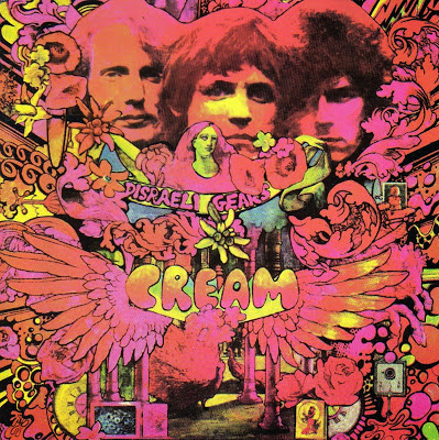 Jack Bruce Of Cream Has Died