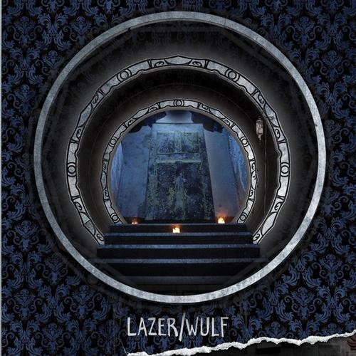 A Palimpsest of Sorts: Lazer/Wulf's There Was a Hole. It's Gone Now