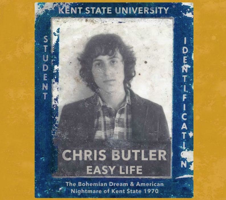 "As Much Reckoning as Record – Chris Butler's ""Easy Life"""