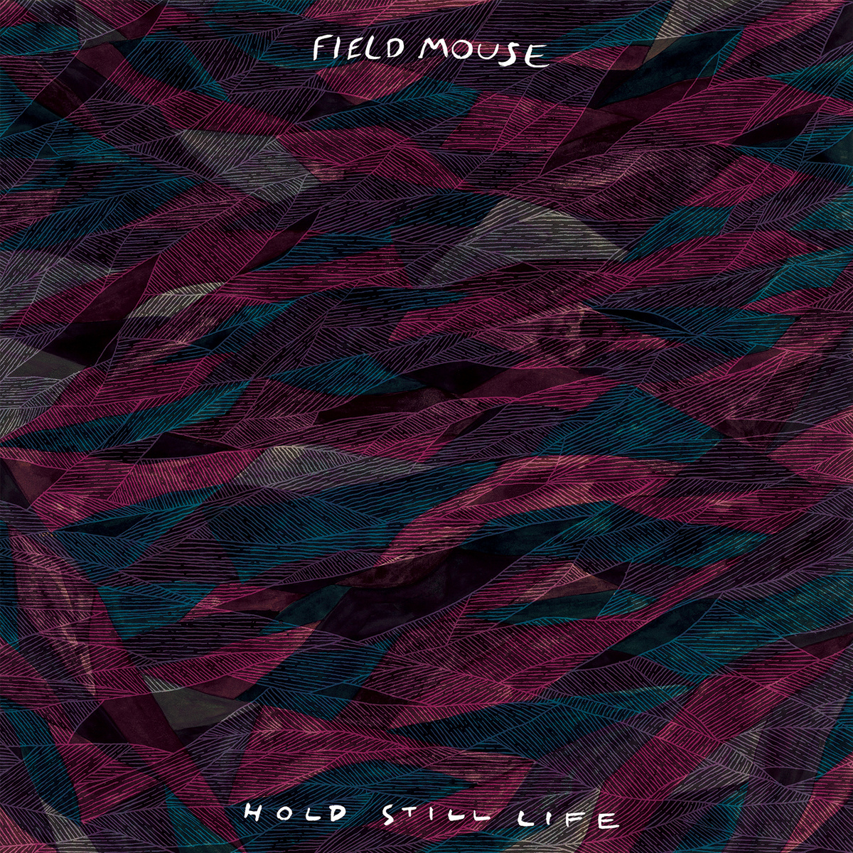 "Punching Out Your Pop Lights – Field Mouse's ""Hold Still Life"""