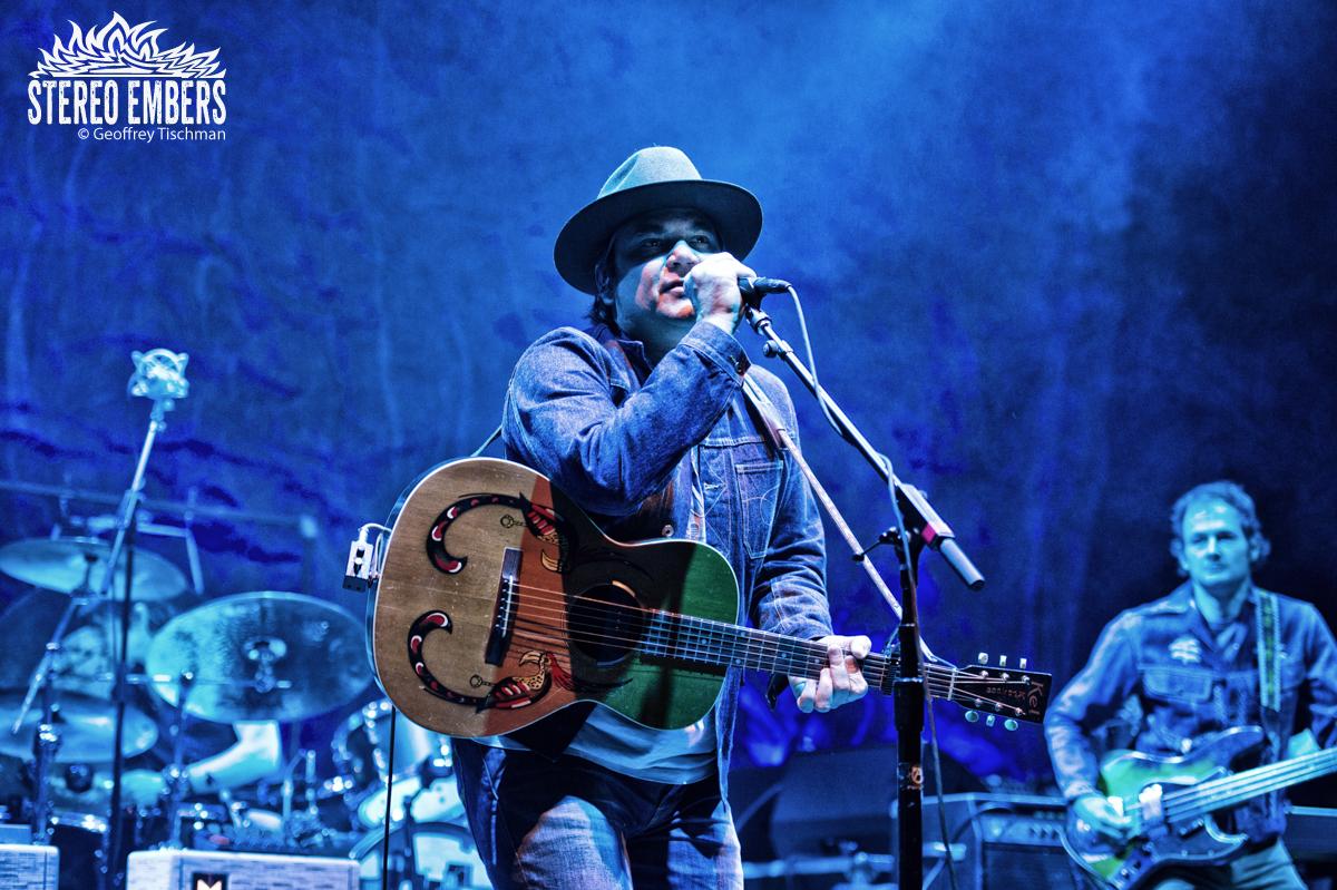 Wilco Live In New York