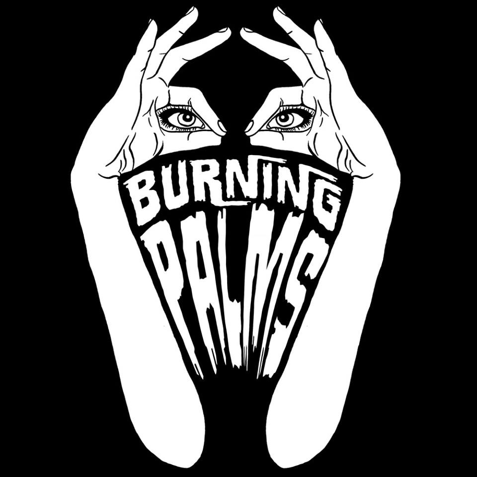 "Stereo Embers' TRACK OF THE DAY: Burning Palms' ""Thorns"""