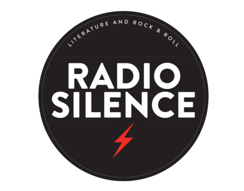 An Interview with Casey Burns: Radio Silence Art Director, Artist, and Musician
