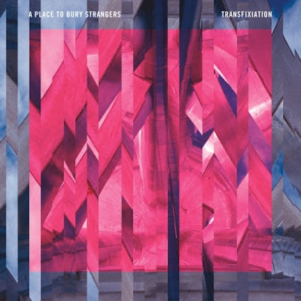 """Stereo Embers Track of the Day: """"Straight"""" by A Place To Bury Strangers"""