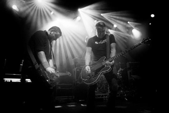 """I just couldn't be any prouder"": An Interview with Jack Bates of Peter Hook & The Light"