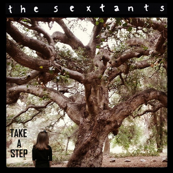 "Stereo Embers' Track of the Day: The Sextants' ""Take A Step"""