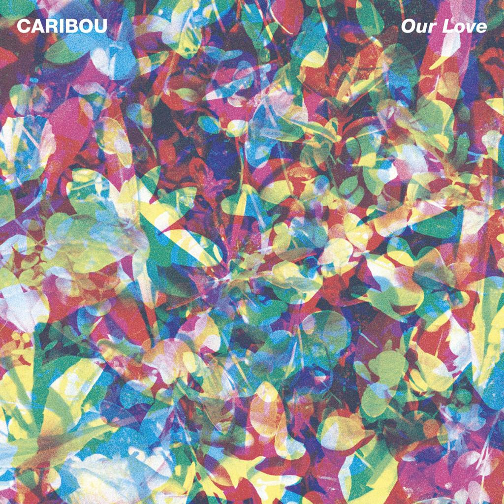 """Intimacy and Ecstasy Meet at the New Funk Junction – Caribou's """"Our Love"""""""