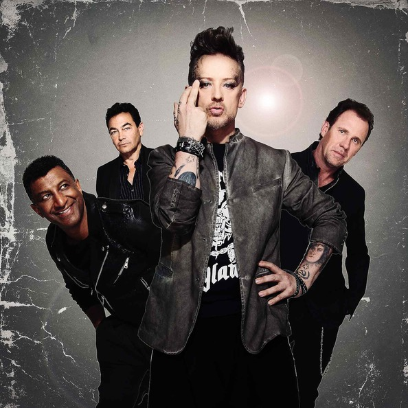 BREAKING NEWS: Culture Club Cancel North American And U.K. Tour