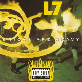 L7 Announce Comeback Plans