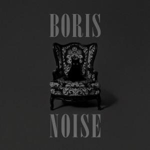 Boris-Noise-AlbumCoverArt