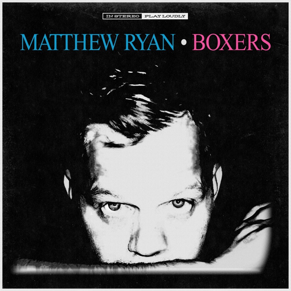 "The Nature of Their Glory – Matthew Ryan's ""Boxers"""