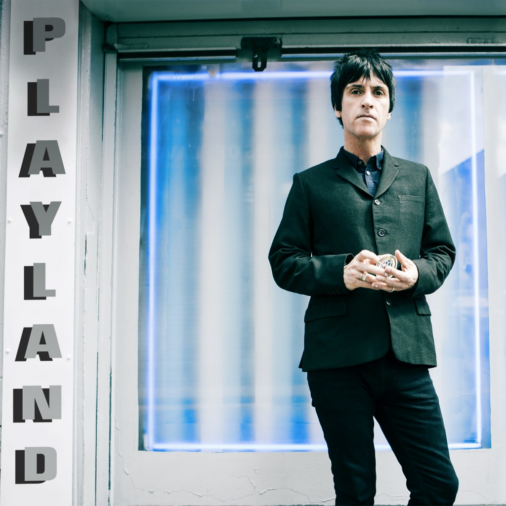 Johnny Marr Covers Depeche Mode At Canada Gig