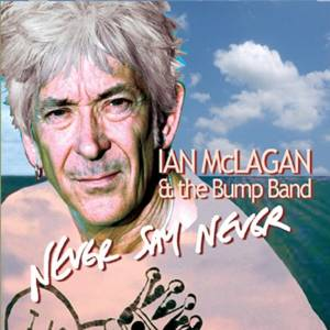BREAKING NEWS: Ian McLagan Of The Small Faces Dead At 69