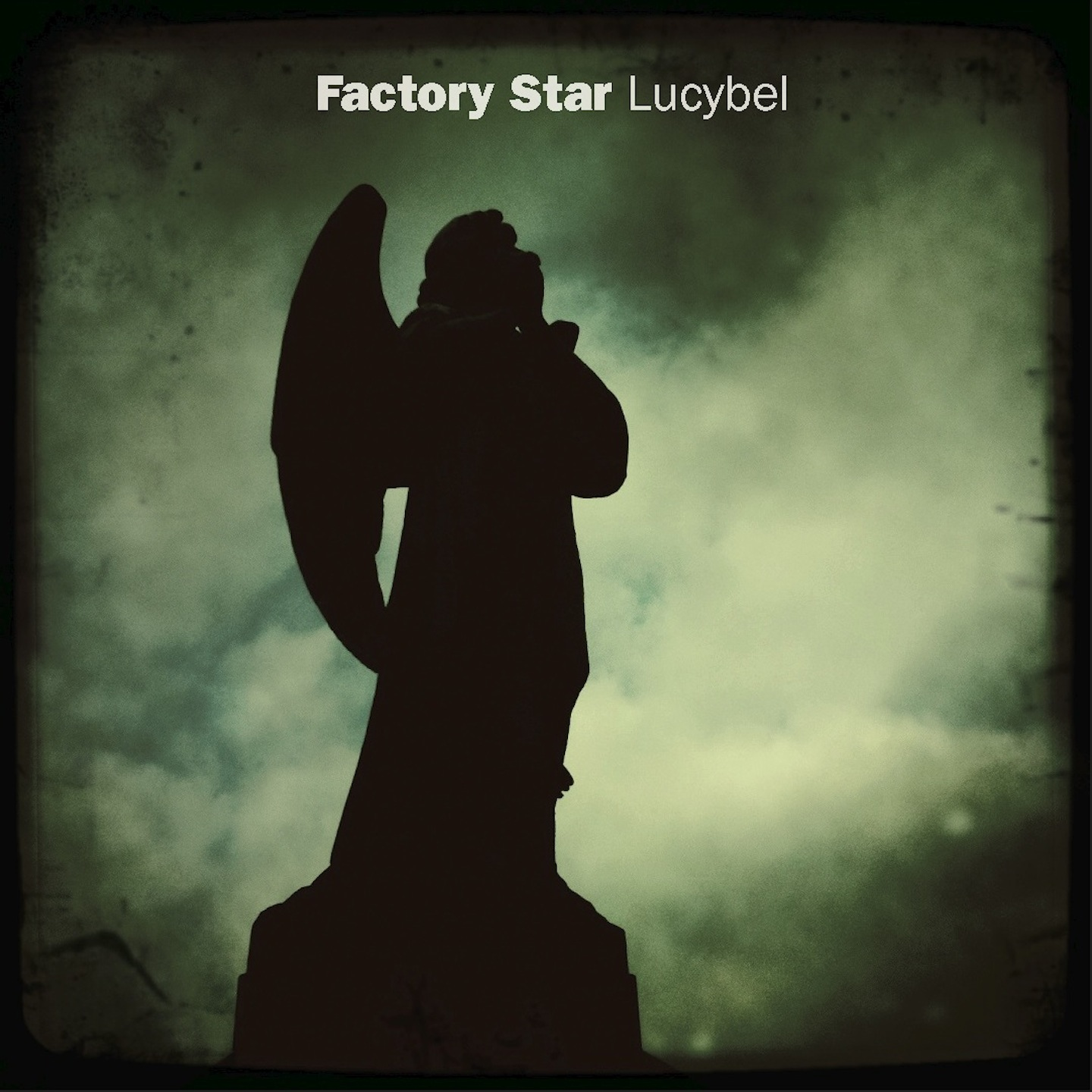 "Eternal Christmas Love: Factory Star's ""Lucybel"""