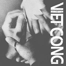 "Stereo Embers' Track of the Day: Viet Cong's ""Continental Shelf"""