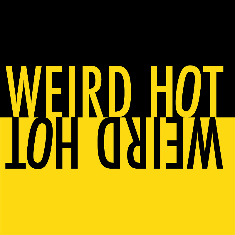 Zest and Nuance – Weird Hot's self-titled dazzler