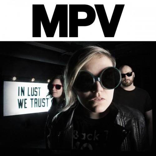 """Exclusive Track Premiere: MPV's """"Mister Sister"""""""