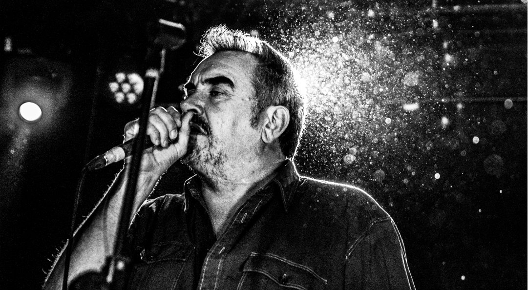 """""""It's become an adventure I wasn't expecting"""" – the Stereo Embers interview/conversation with Mark Stewart"""