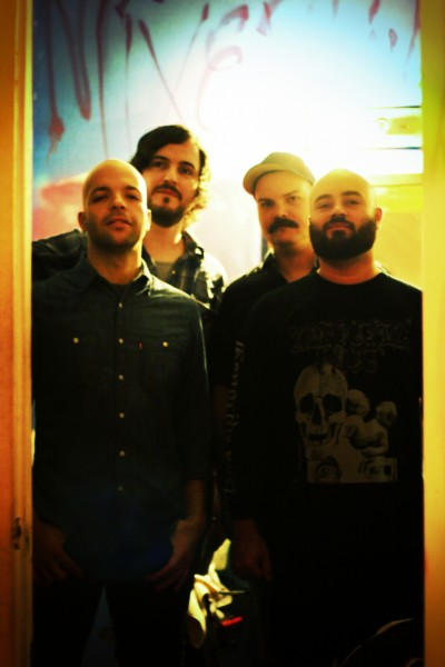 Pure Power: An Interview with Steve Brooks of Torche