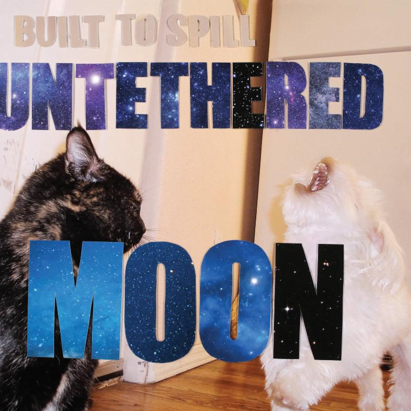 10 Things You Need To Know About The New Built To Spill Album