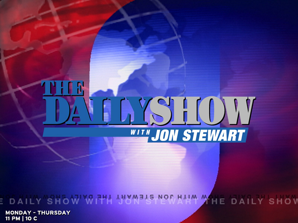 "Stereo Embers' Top 8 Picks To Replace Jon Stewart On ""The Daily Show"""
