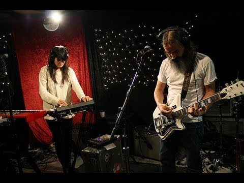 """Stereo Embers TRACK OF THE DAY – Moon Duo's """"Animal"""""""