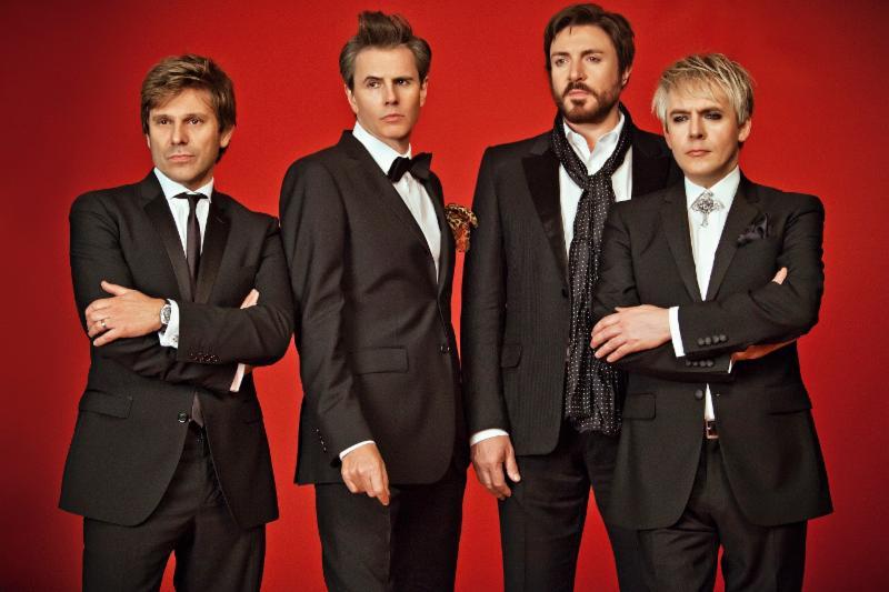 Duran Duran Ink Global Deal With Warner Bros.: New Album Due In September