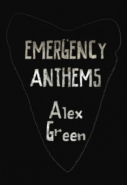 "The Shark Is Already in Your Waters: ""Emergency Anthems"" by Alex Green"