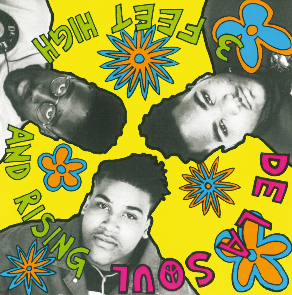"De La Soul To Release ""And The Anonymous Nobody""–Their First New Album In 11 Years"