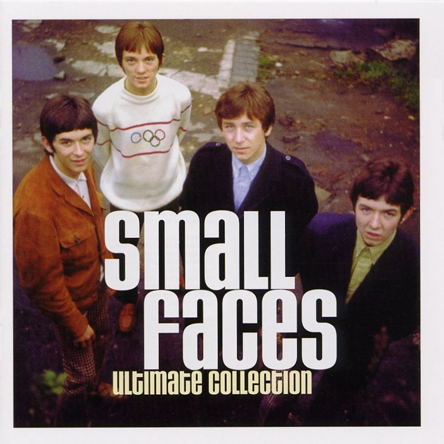 Martin Freeman Confirmed To Play The Small Faces' Steve Marriott