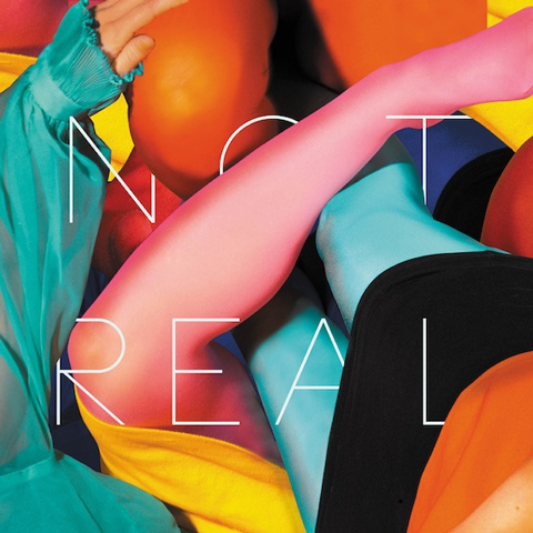 "Stereo Embers TRACK OF THE DAY – ""Not Real"" by Stealing Sheep"