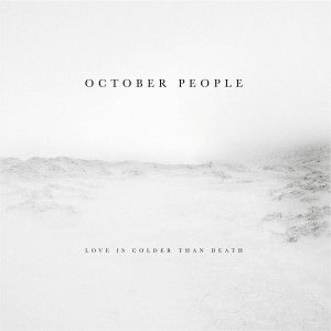 october people