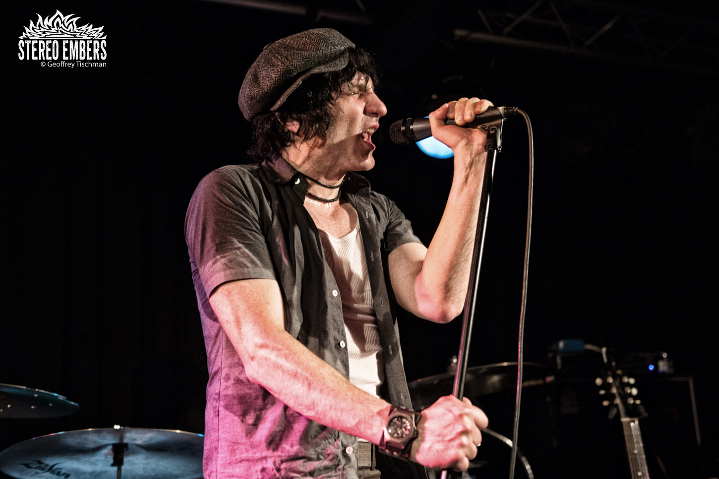 Jesse Malin Live In Connecticut