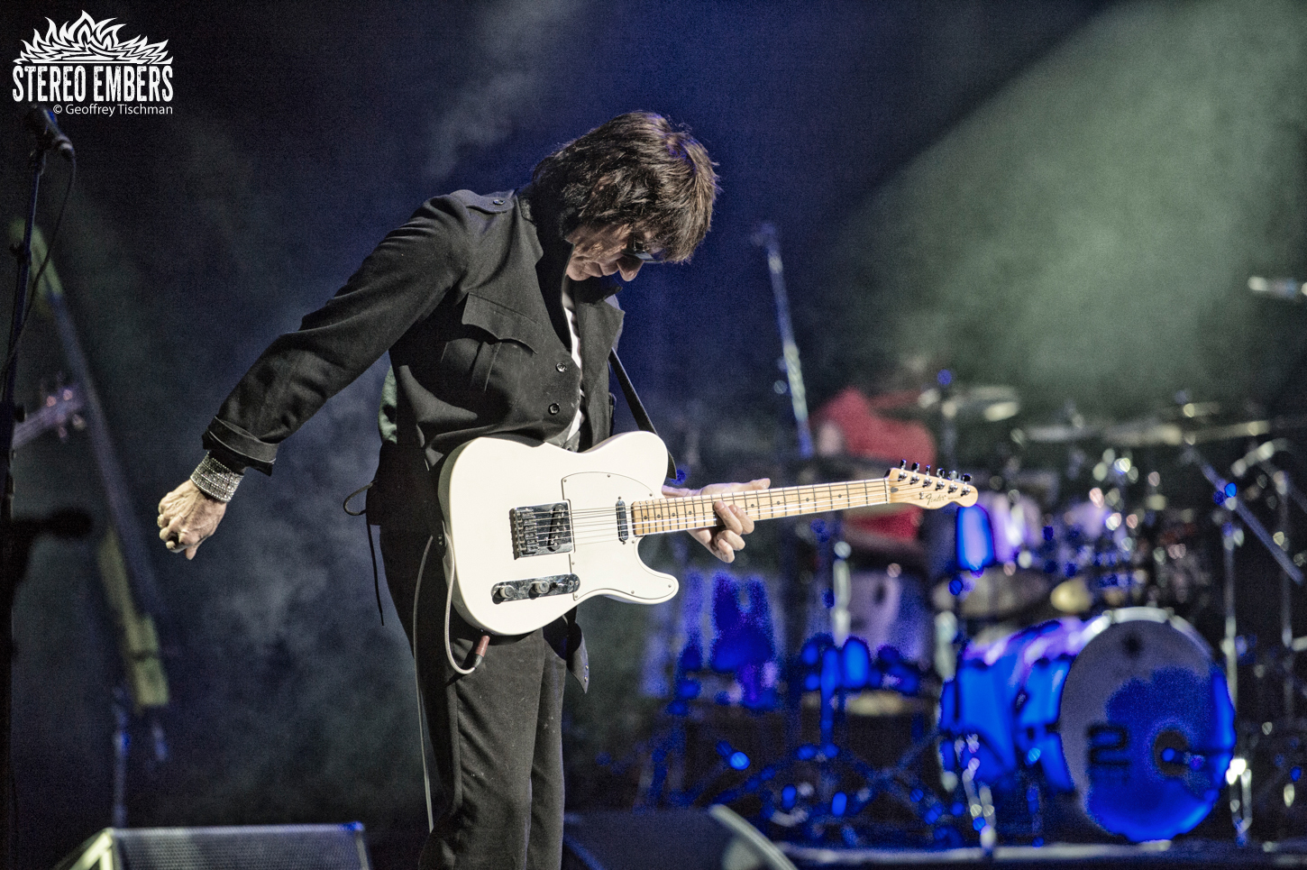 Jeff Beck Live at The Capitol Theatre, Port Chester NY