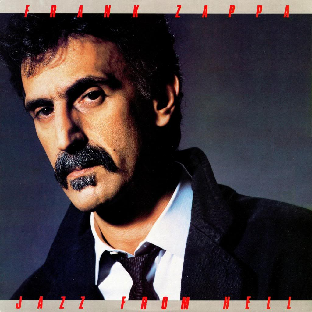 7 Things To Know About The New Frank Zappa Album