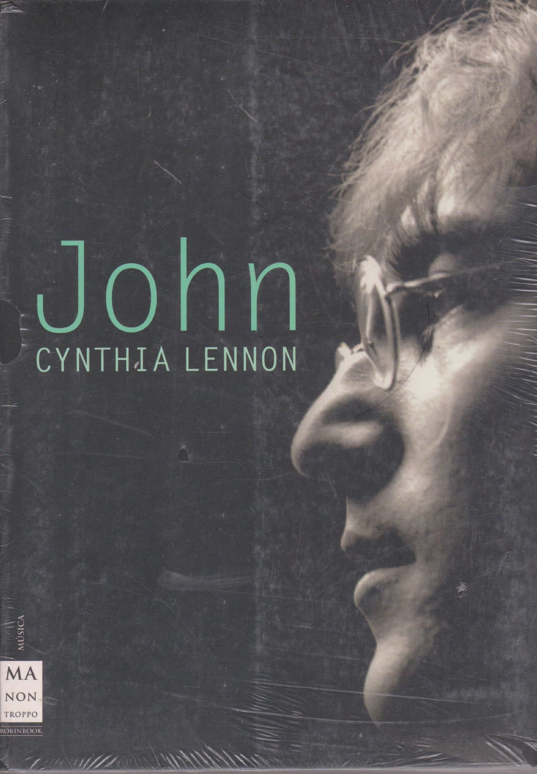 Ain't She Sweet: A Tribute To Cynthia Lennon