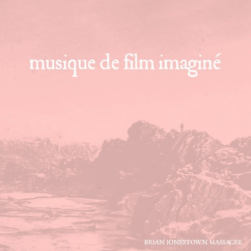 """Invitation to the Voyage"": A Review of ""musique de film imaginé"" by The Brian Jonestown Massacre"