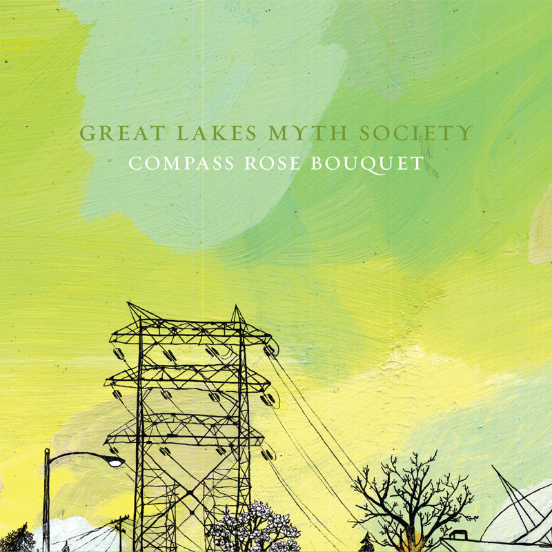 """Our eyes turn to glass and shine on blind…"" Great Lakes Myth Society's Compass Rose Banquet"