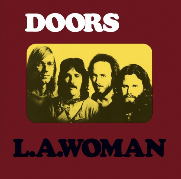 "SEM Contest Winner Mike Madden Explains Why ""L.A. Woman"" Is The Doors' Best Album"