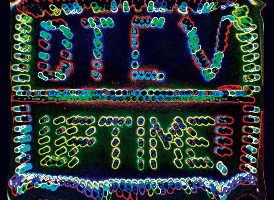"""Your Power Pop UPdate! – """"UPTIME!"""" by DTCV"""