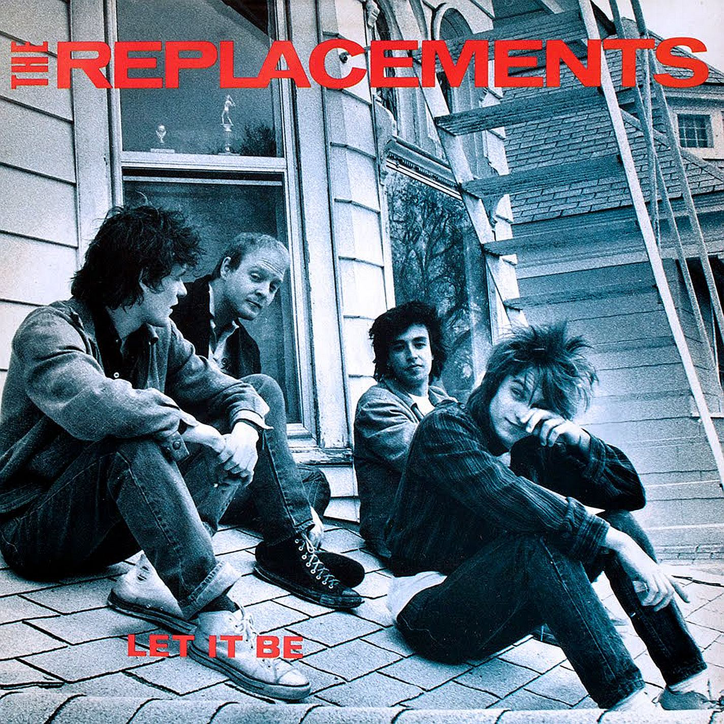 Shawn Brown's The Screaming Life: The Replacements Live In San Francisco
