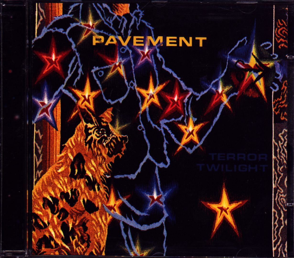 """Pavement Return To Facebook And Promise: """"Good news coming soon…"""""""